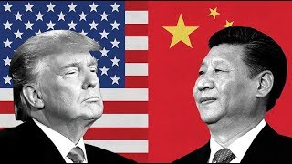 President Donald Trump heading to Latin America to counter China Expansion news headlines