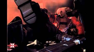 Devil May Cry 3 Remix -