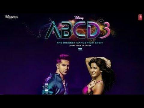 ABCD 3 (2019) movie trailer varun dhawan