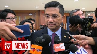 Azmin: Federal Govt to fulfill promise of oil royalty payments to states