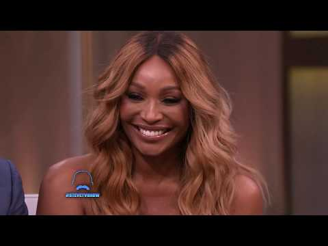A Steve Success Story: Cynthia Bailey & Mike Hill