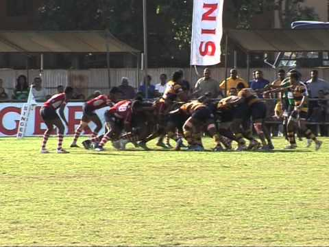 Science College vs Royal College - 1st Quarter