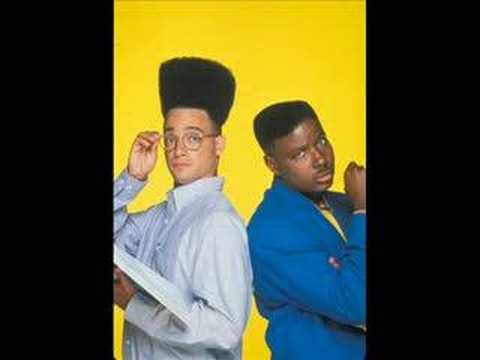 Kid n Play- Aint Gonna Hurt Nobody