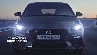 """Hyundai """"i30N Project C"""""""