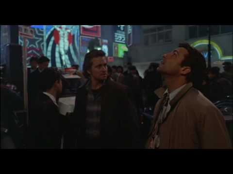 画像: BLACK RAIN - Trailer - (1989) - HQ youtu.be