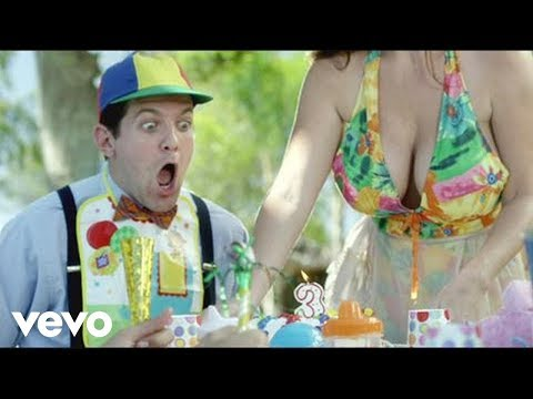Dillon Francis - When We Were Young (Official Music Video)