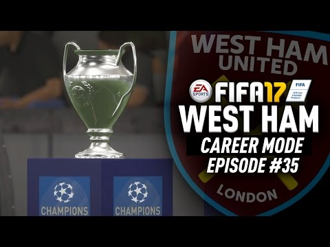 THE FINAL EPISODE!!! FIFA 17 West Ham Career Mode #35