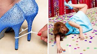 15 Funny Prom Pranks! College Pranks!