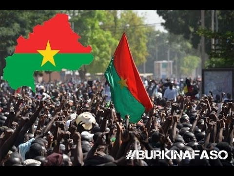 Behind the Crisis in Burkina Faso, the Land of Upright People #PunchBack