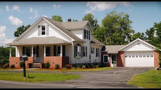 Grace Group Realty - 1087 Center Street, Ludlow