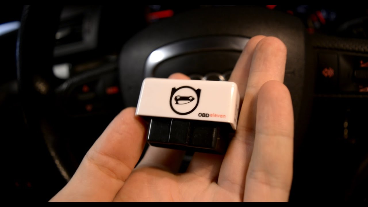Obdeleven Vagcom Coding And Testing On Audi A4 8e B6 And B7
