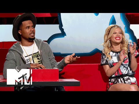 Ridiculousness   'Bad Trip' Bonus Clip   MTV