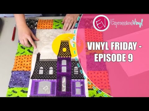 Vinyl Friday - Episode 9