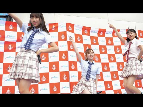 [4K] 東京flavor 「SWEET STORY」 アイドル ライブ Japanese girls Idol group ▶4:26