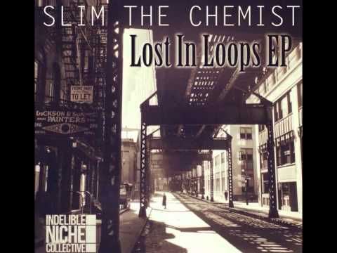 Slim The Chemist - In My Mind
