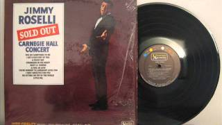 Jimmy Roselli -  Little Pal