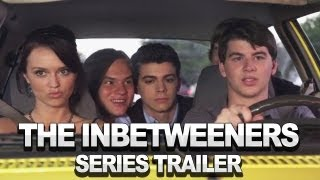 The Inbetweeners (2012 TV Series) - Series Trailer