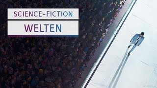 So sparen Science-Fiction-Filme Geld