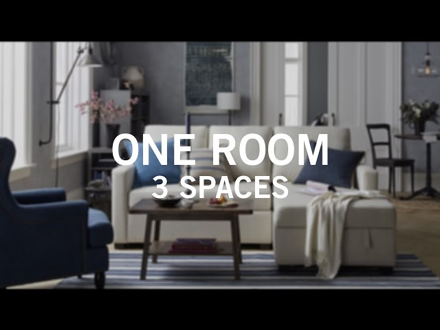 Pottery Barn Launches Small Space Collection - Furniture for ...
