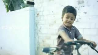 Cute Whatsapp Status Video | Adi Laddu Kutti Ponnu
