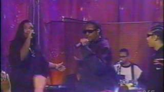 Bone Thugs-N-Harmony - If I Could Teach The World Live on VIBE Show