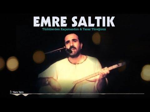Emre Saltık - Türkülerden Kaçamazdım Full Albüm