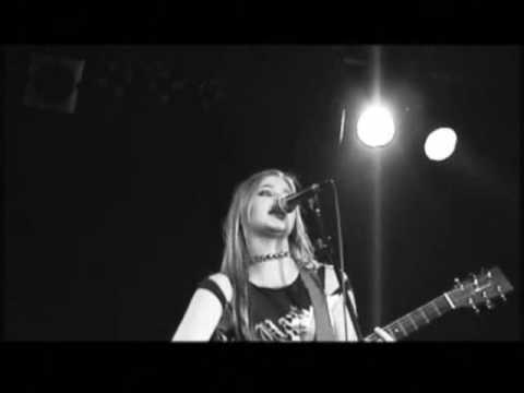 Belén Arjona -La diosa del abismo ( en directo)