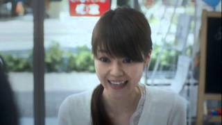 【吉田桂子】ほけんの窓口 「独身女性」篇