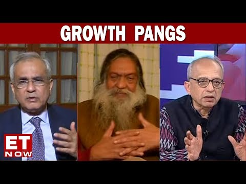 Indian Economy On The Recovery Path? | India Development Debate