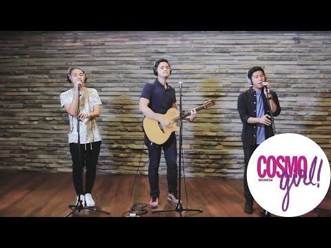 CG! Music Lounge with RAN: Kulakukan Semua Untukmu