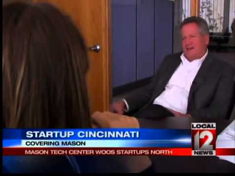 Startup Cincinnati: Mason Tech Center