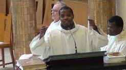 Messe de la Trinité