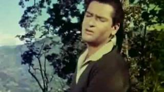 Aawaz De Kar Hame Tum Bulaowe - Lata_Rafi -shahid jani