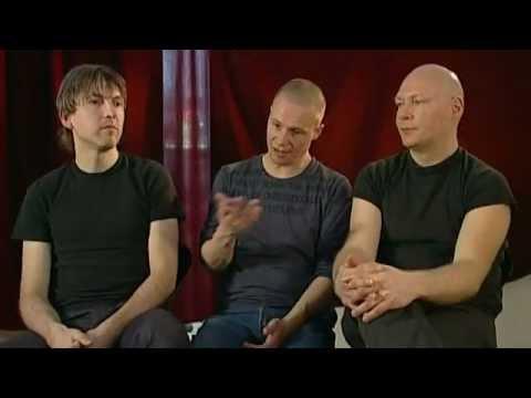 E.S.T. - Esbjörn Svensson Trio  - EPK (Live in Stockholm)