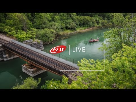 FLW Live Coverage | Lake Champlain | Day 4