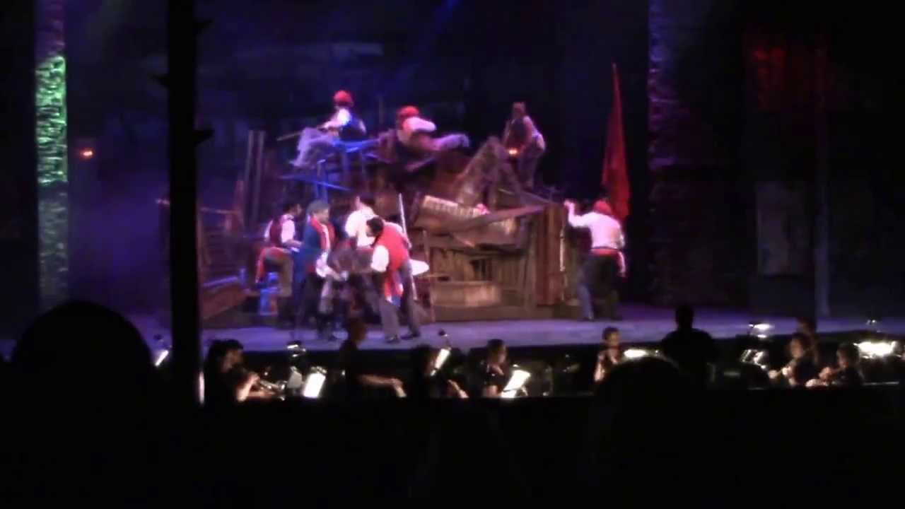 les miserables act two les miserables act two