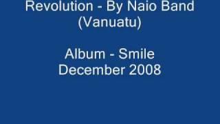 Naio Band Vanuatu 2008 - Revolution