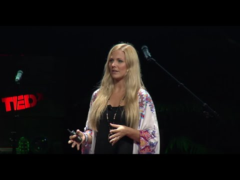 Lessons I've learned through Social Media | Rachel Brathen | TEDxAruba
