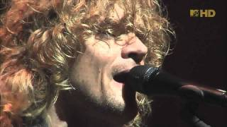 The Raconteurs - Many Shades Of Black (Eden Sessions)