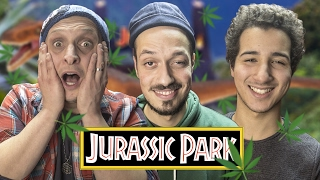 JURASSIC WEED - DOUBLAGE #8 (ft. McFly & Carlito)
