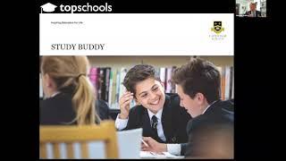 WAS iFestival 2020  - Caterham School