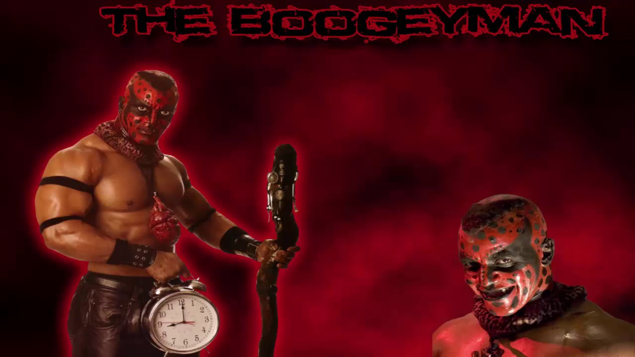 """Download WWE : Boogeyman Theme Song """"I'm Coming To Get You"""""""