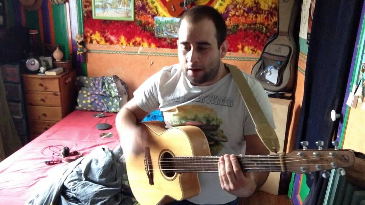 partition guitare naaman