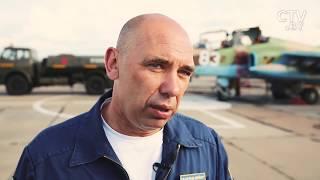 За голову летчика платили, как за голову генерала | Большой репортаж о военных пилотах Беларуси