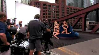 The Victoria's Secret Holiday 2010 Tv Commercial - Part 2