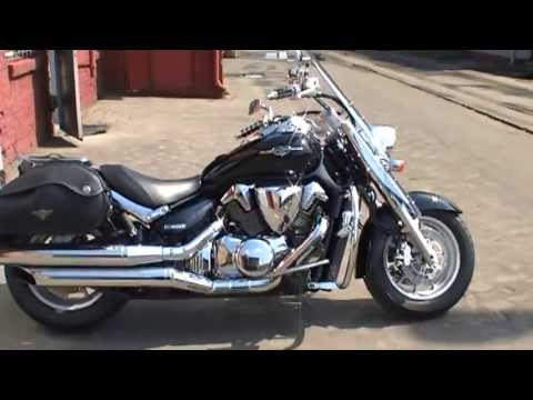 suzuki vlr 1800 intruder c 1800 boulevard. Black Bedroom Furniture Sets. Home Design Ideas