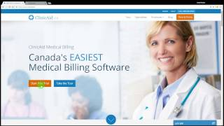 Getting your bc medical billing account set-up for to services plan (msp) through teleplan. video covers a payee number attached o...