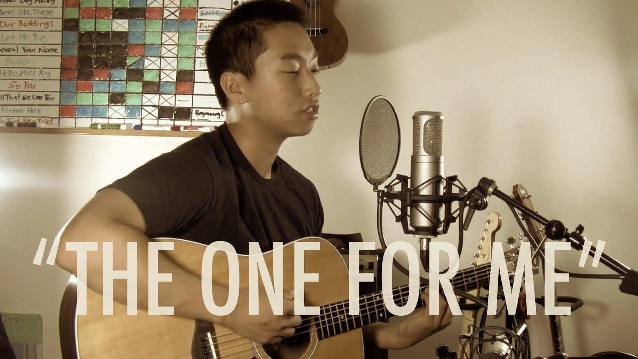 The One For Me - Sam Capolongo {Live}