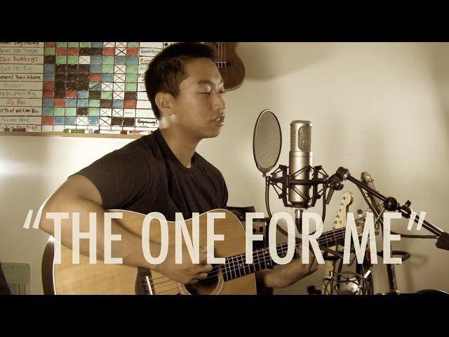 The One For Me - Sam Capolongo {Live}