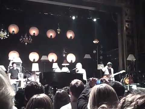 The Fray - Enough For Now (Live @ Webster Hall)